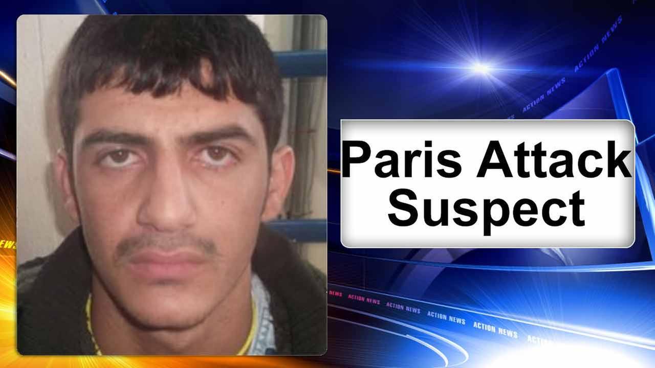 French police issue photo, seek help to identify stadium attacker