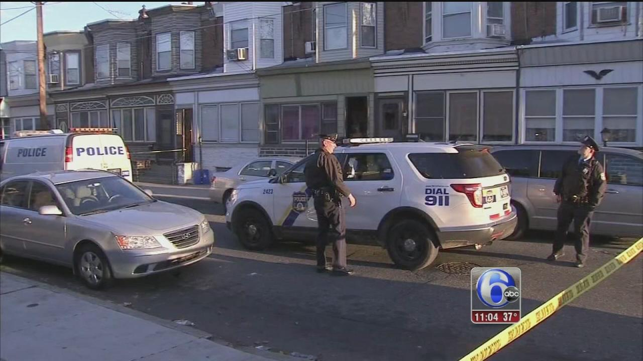 VIDEO: Philly homicide rate at 250 after 3 shootings