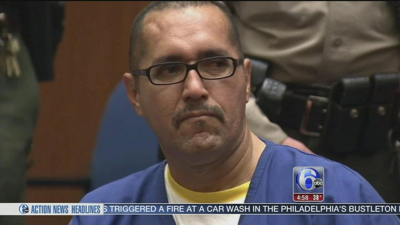 VIDEO: DNA frees rape convict; evidence points to fugitive rapist