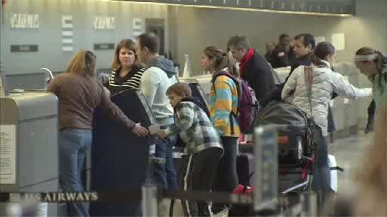Safety measures during the holiday travel