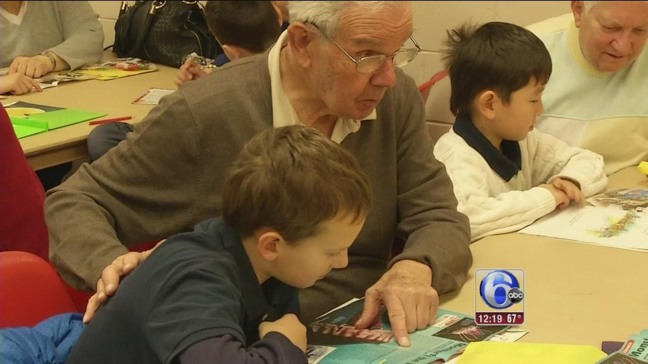 VIDEO: Art of Aging - Coming of Age