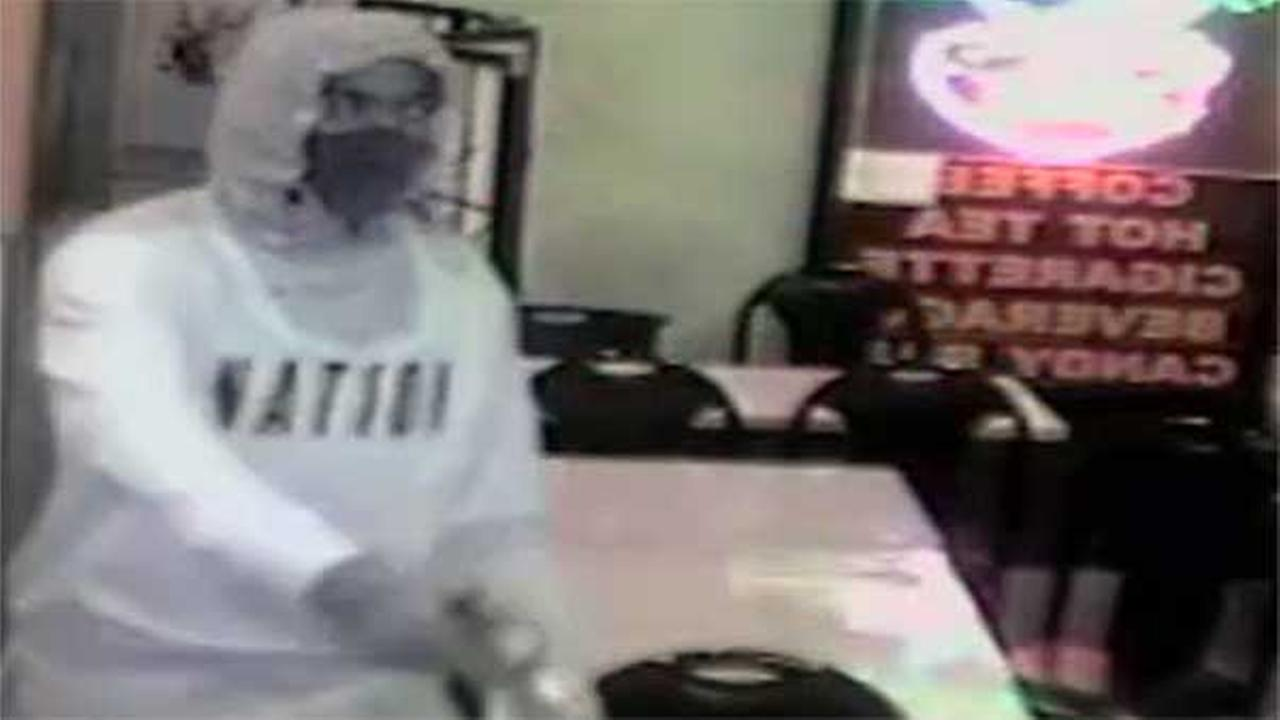 Philadelphia police say a trio of men robbed a Chinese food restaurant in North Philadelphia earlier this month.