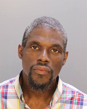 "<div class=""meta image-caption""><div class=""origin-logo origin-image none""><span>none</span></div><span class=""caption-text"">Keith Garner 49/B/M was arrested during the South West Initiative on 10/27/16 at 36 N. Paxon St.,         </span></div>"