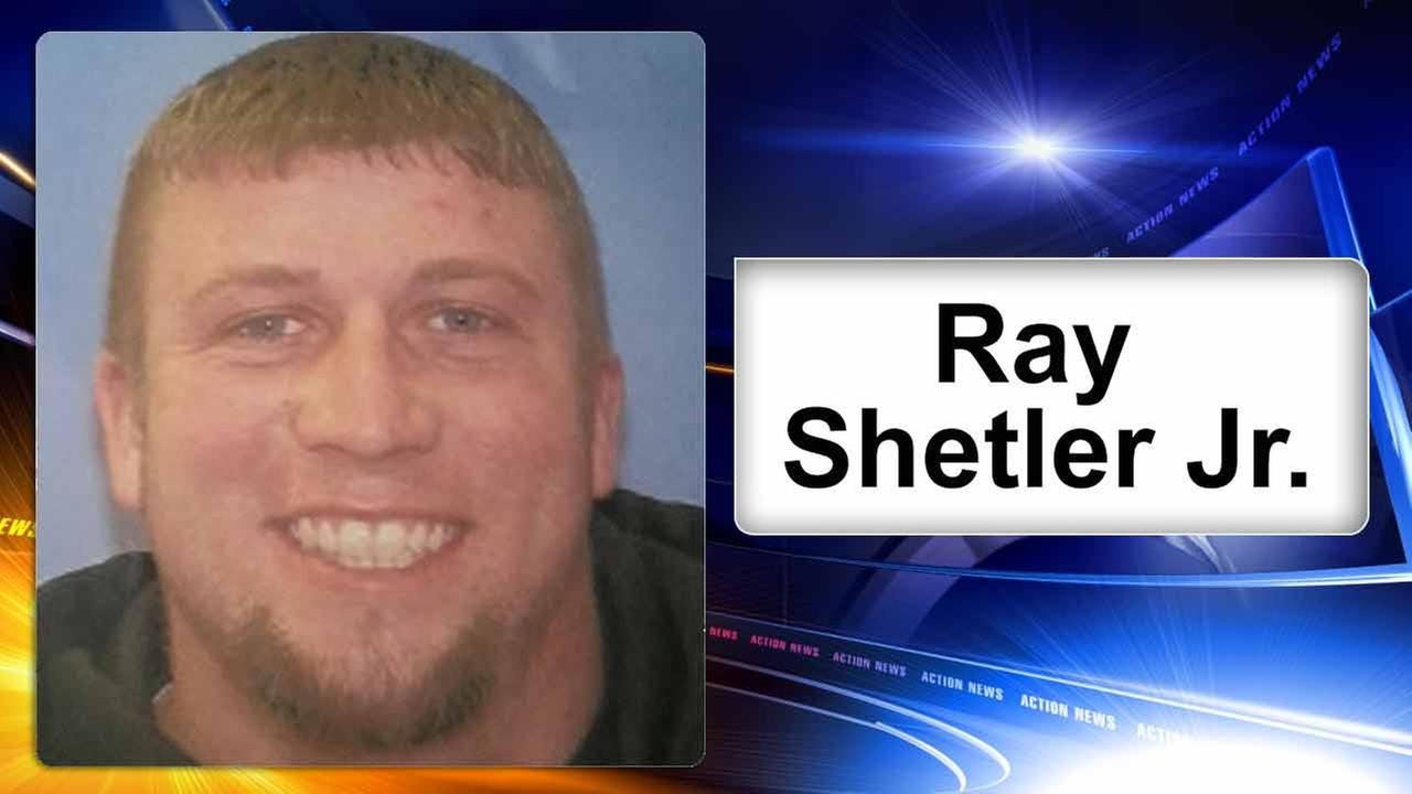 Ray Shetler Jr.