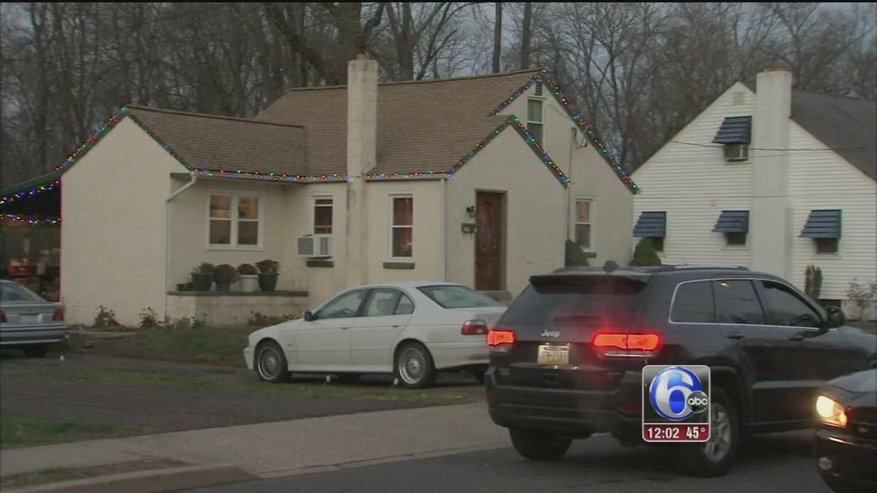 VIDEO: Police investigating murder suicide in Hatfield, Pa.