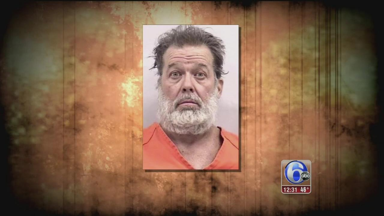 VIDEO: Planned Parenthood shooter due in court