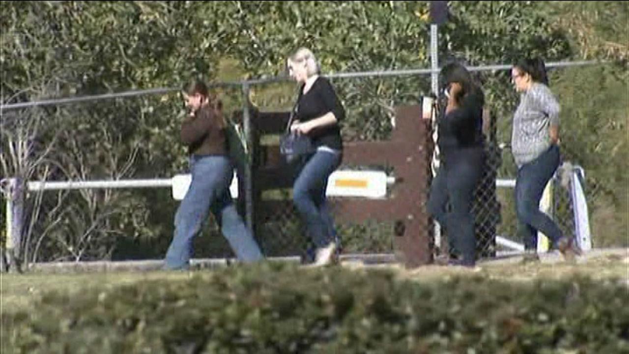PHOTOS: Mass shooting incident in San Bernardino, Calif.