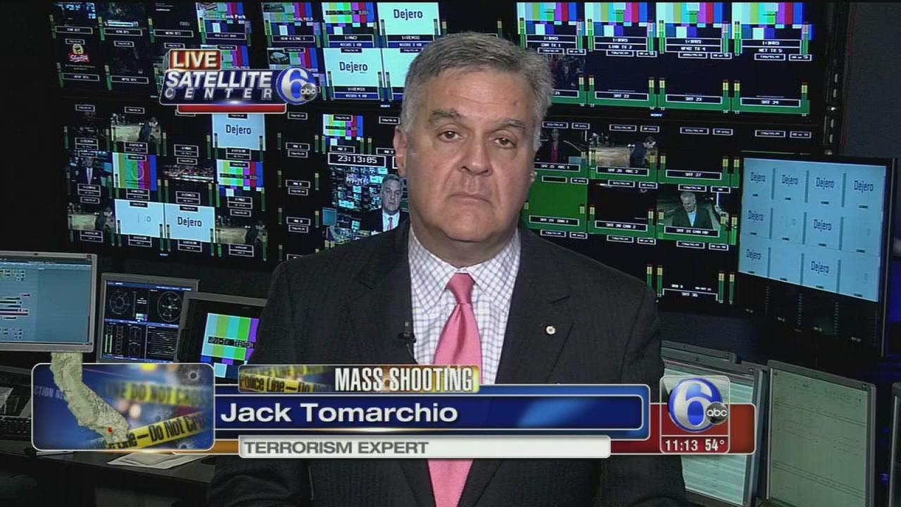 VIDEO: Jack Tomarchio commentary
