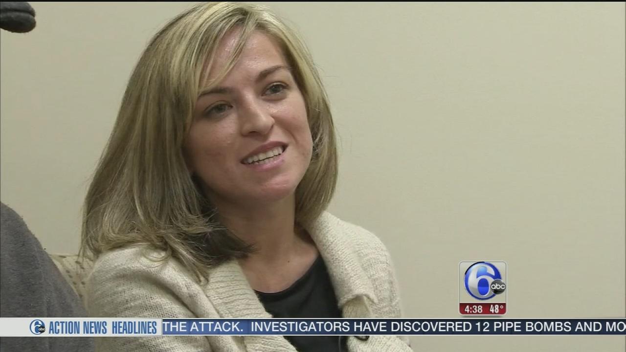 VIDEO: Kidney transplant canceled