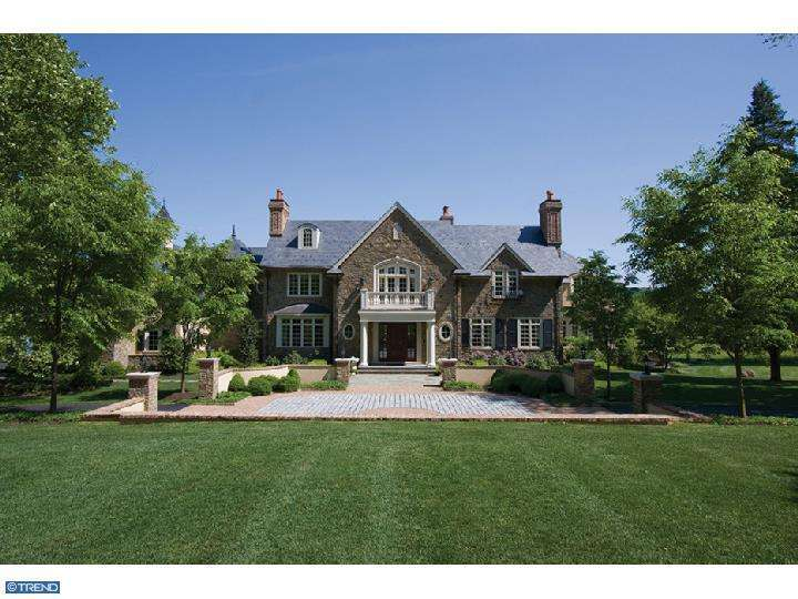 Photos 10 Priciest Homes For Sale In Bucks County