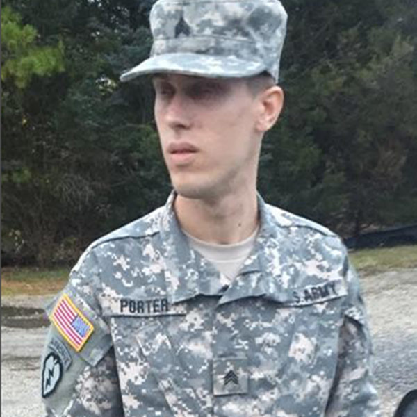 <div class='meta'><div class='origin-logo' data-origin='none'></div><span class='caption-text' data-credit=''>Pictured: Michael Porter, 25, of Galloway Township, is charged with Impersonating Military Personnel / Stolen Valor.</span></div>