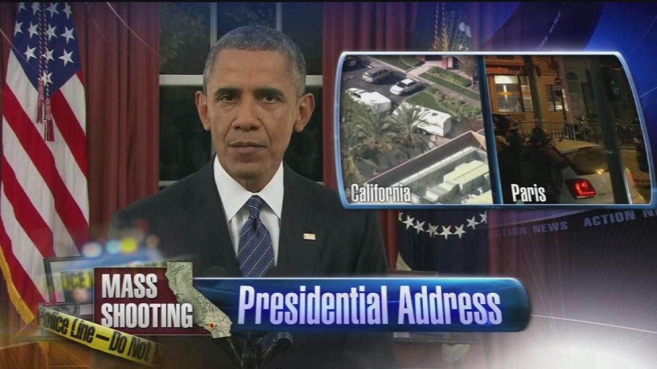 VIDEO: Presidential address