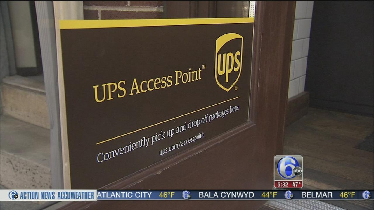 VIDEO: UPS introduces Access Point program