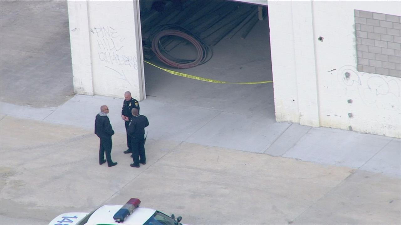 VIDEO: Worker killed in forklift accident