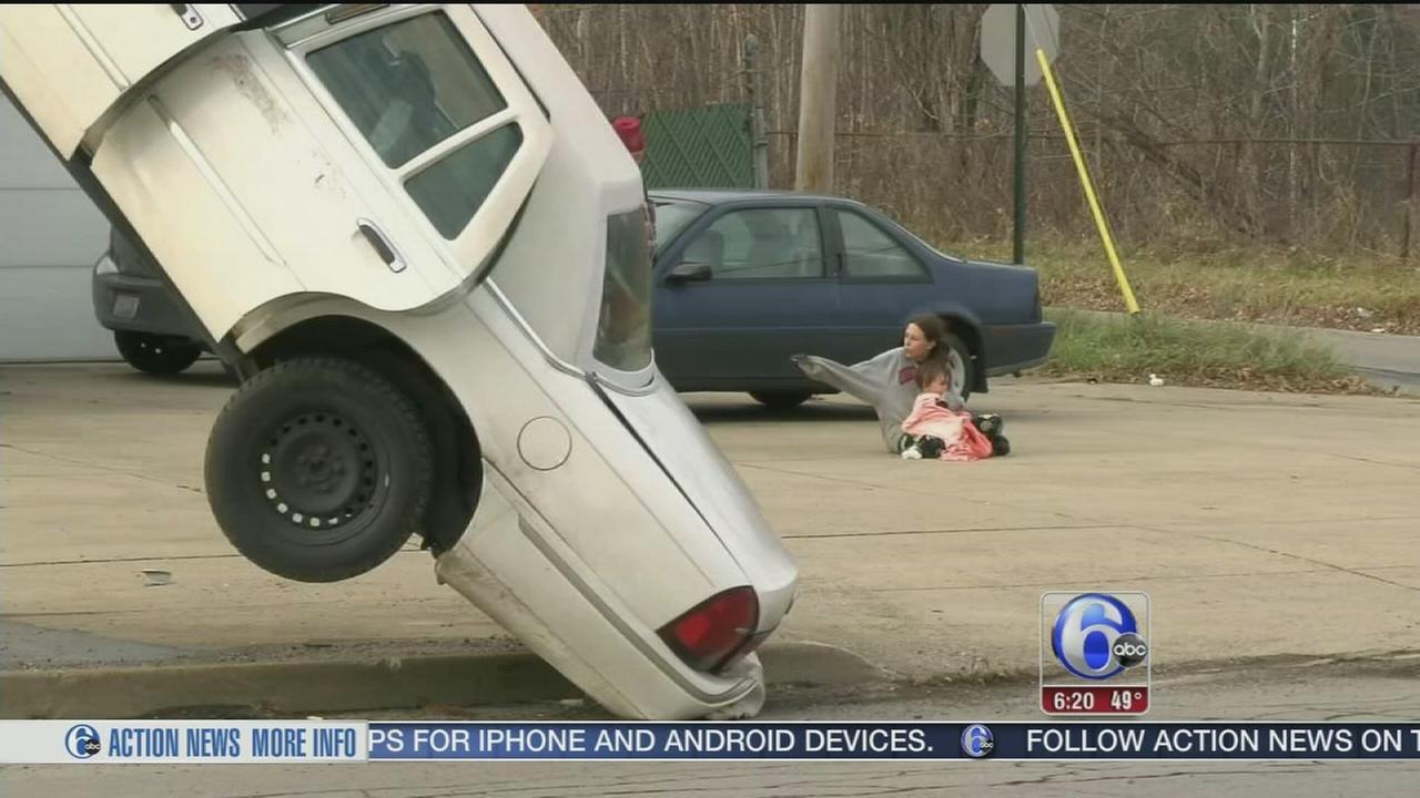 Roxborough Car Accident Injuries