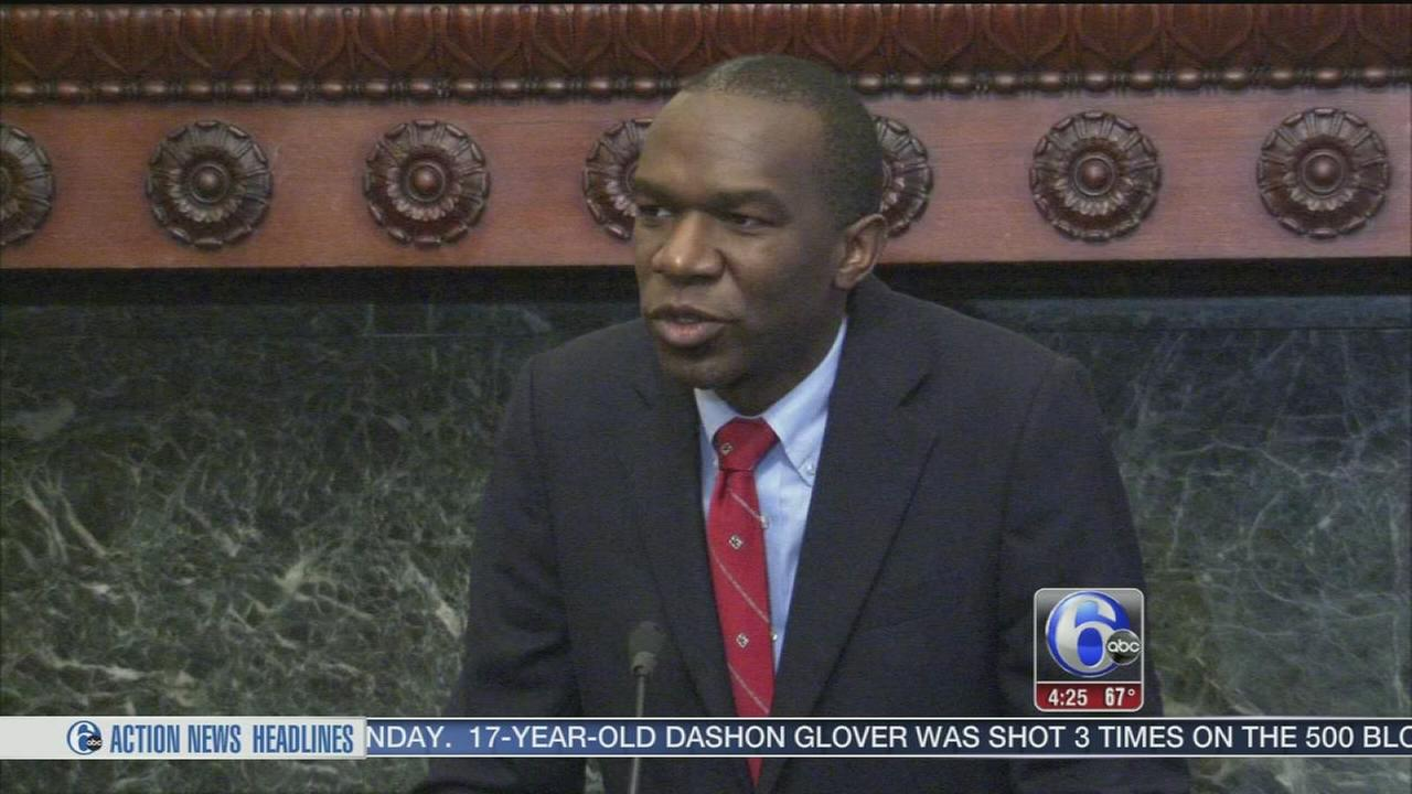 VIDEO: Kenney appoints new City Solicitor