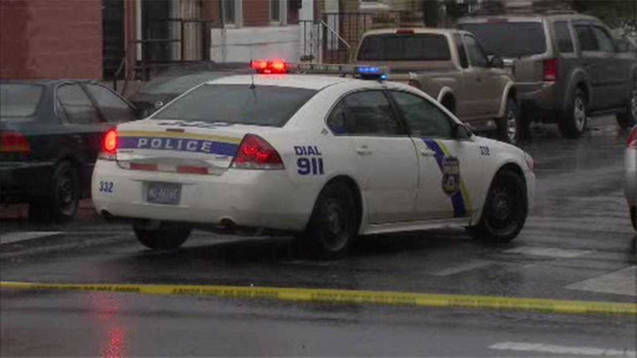 Teen shot, killed in car in South Phila.
