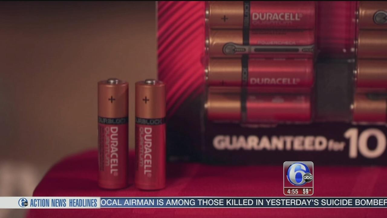 VIDEO: Whats the Deal: AA batteries that last
