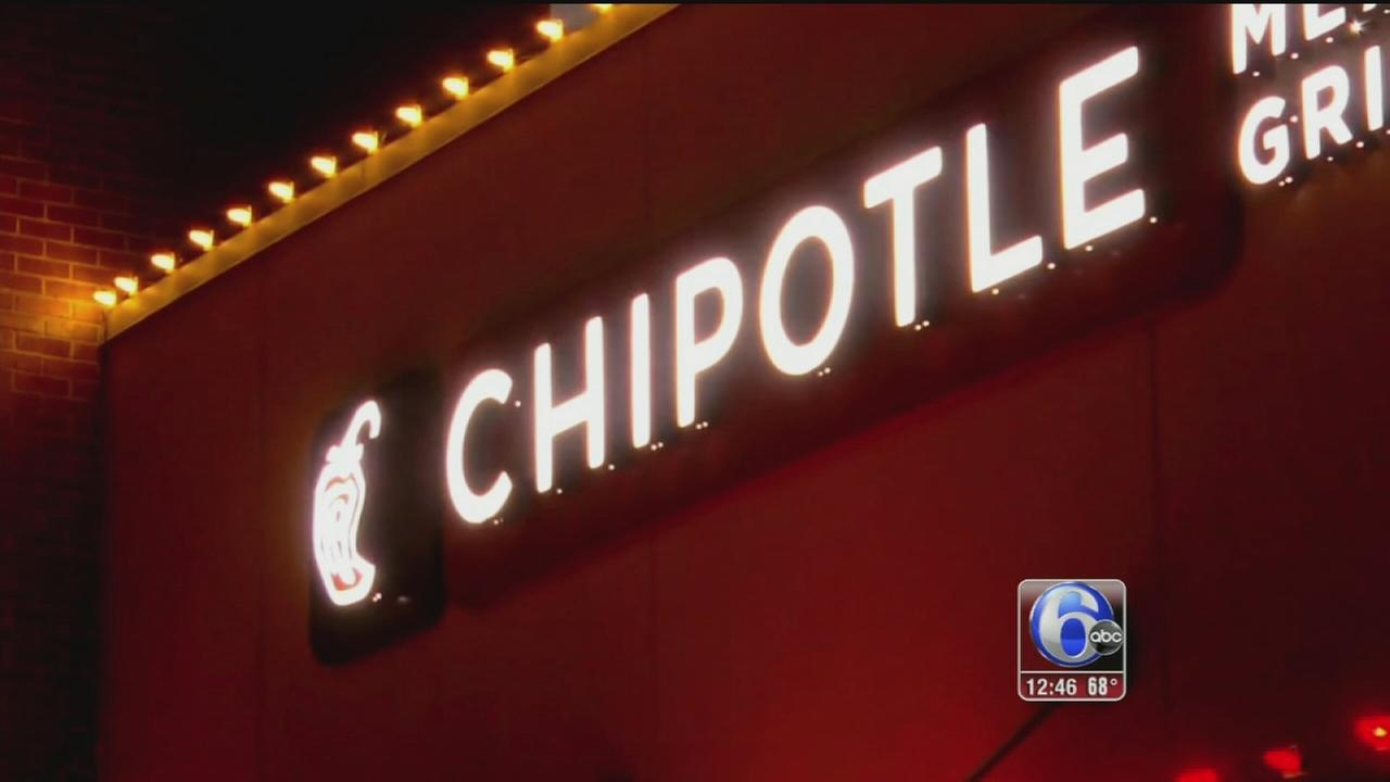 VIDEO: Blanched onions: Chipotle tweaks cooking after E. coli scare