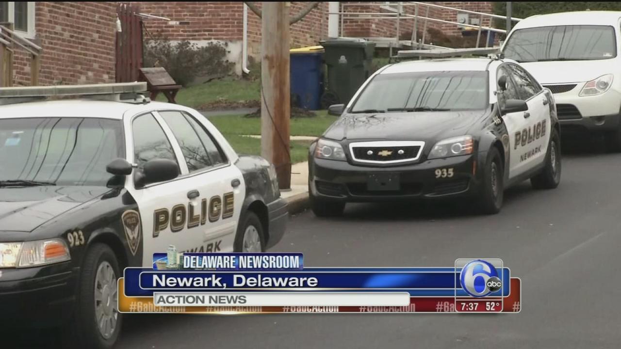 VIDEO: Mans body found in backyard