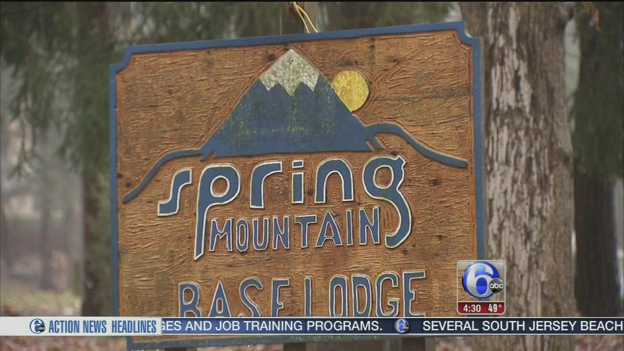 VIDEO: Spring Mountain theft and vandalism
