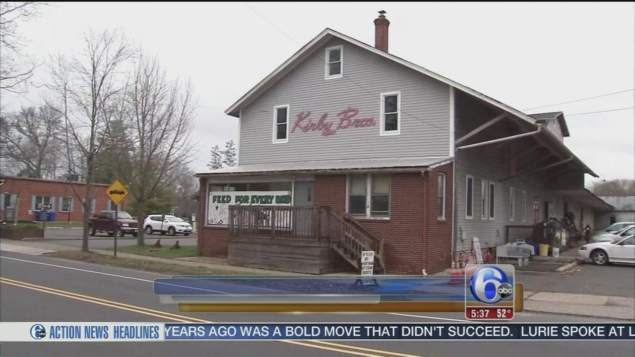 VIDEO: Kirbys closings its doors