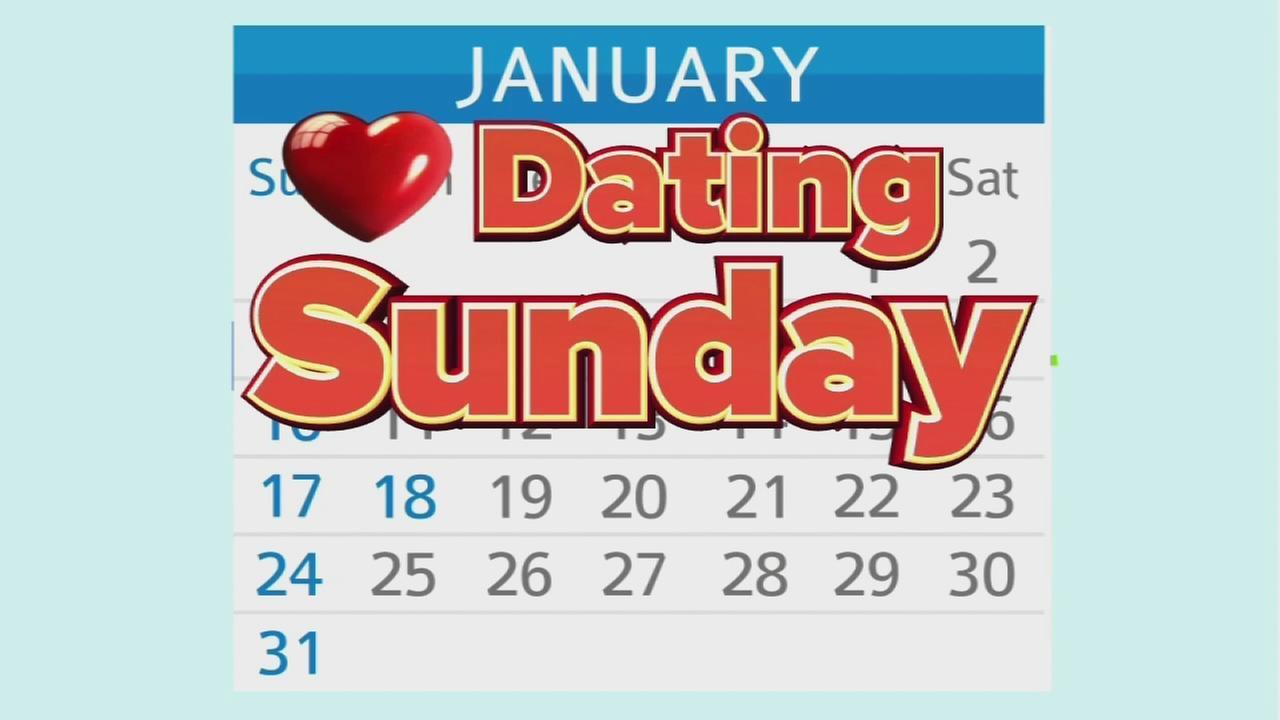 VIDEO: Dating Sunday