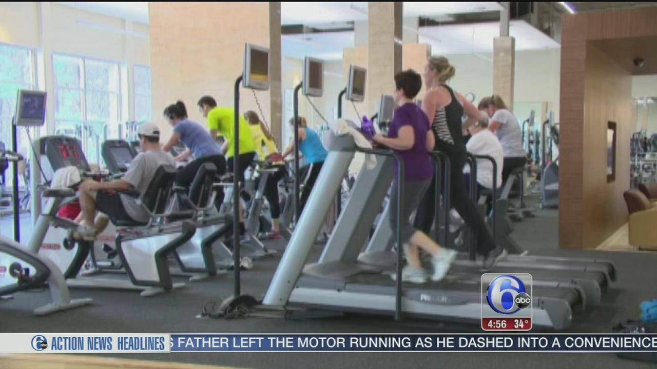 VIDEO: Consumer Reports: Tips for saving on gym memberships