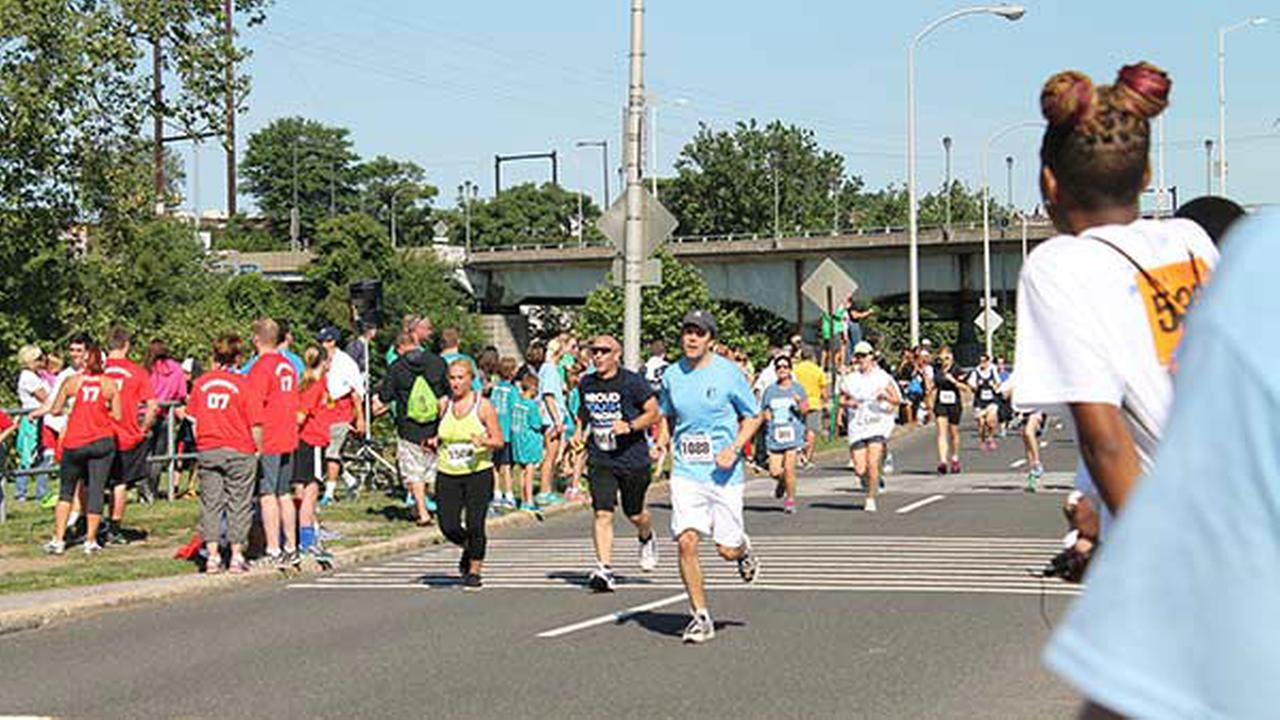 PHOTOS: Gary Papa Run 2014