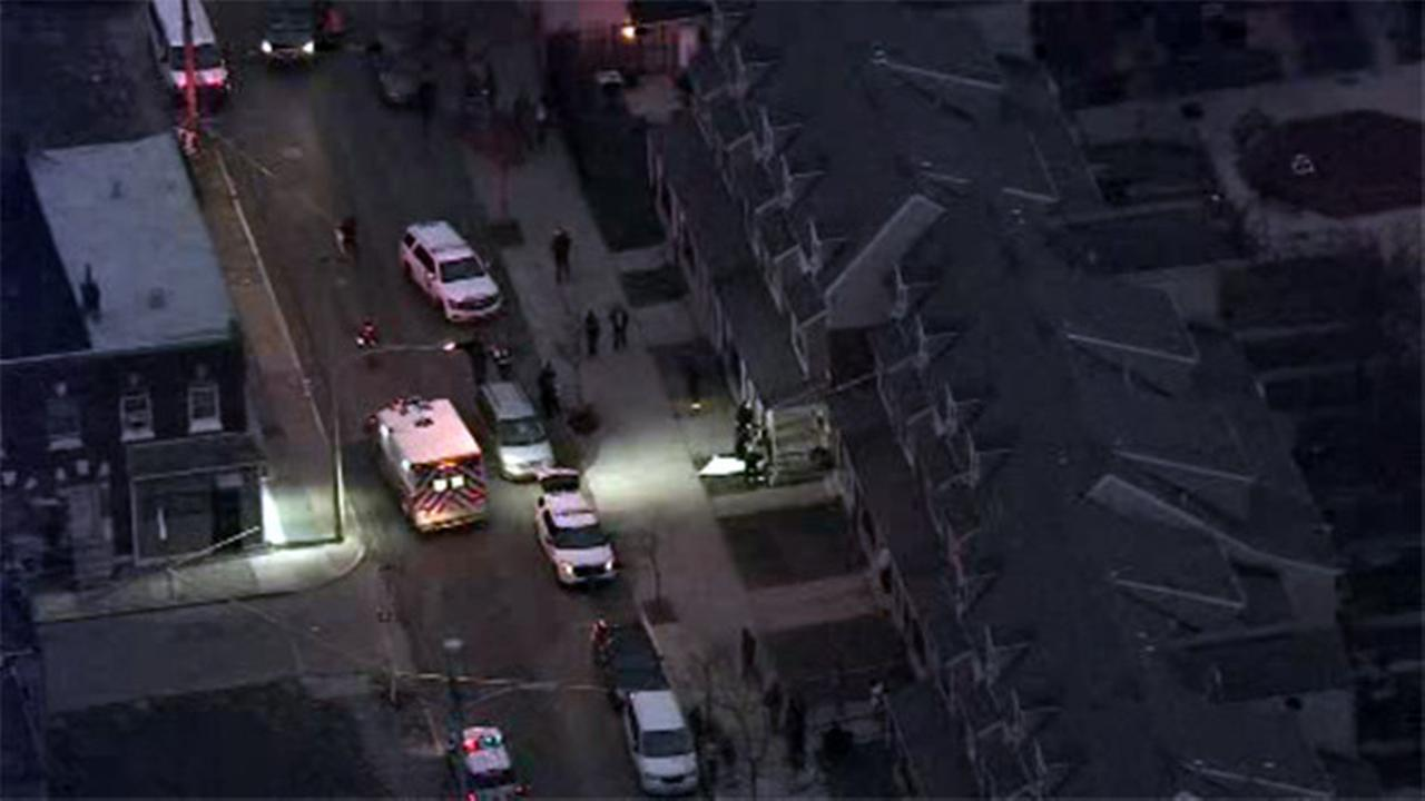 Gunman sought after deadly shooting in North Philadelphia