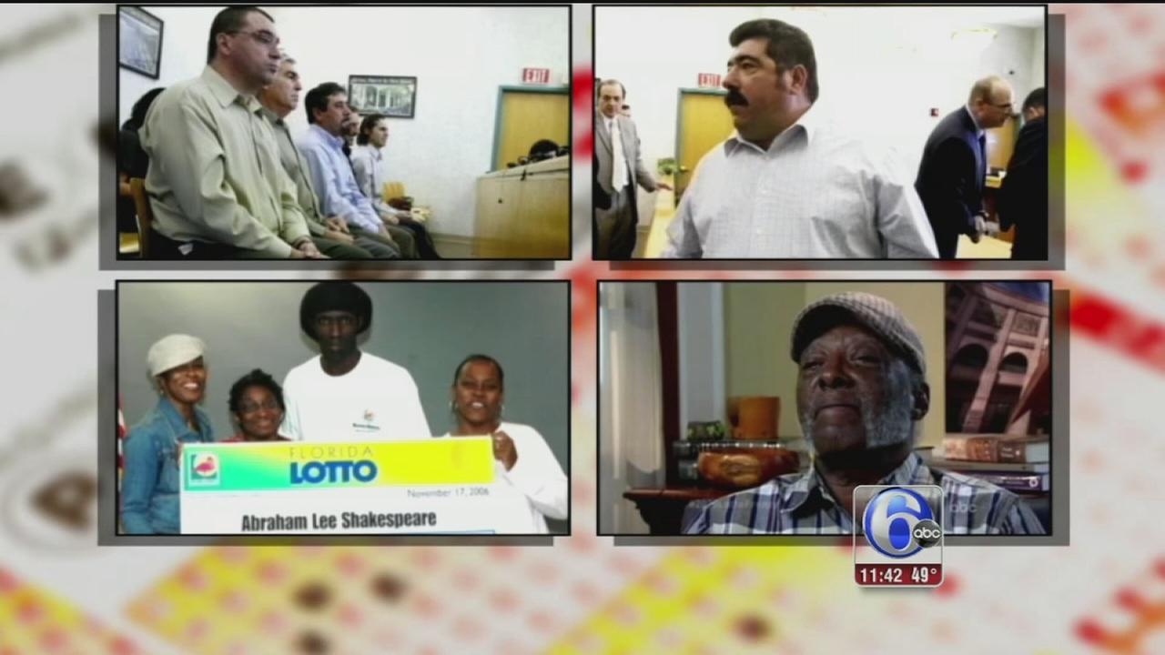 VIDEO: Powerball fails