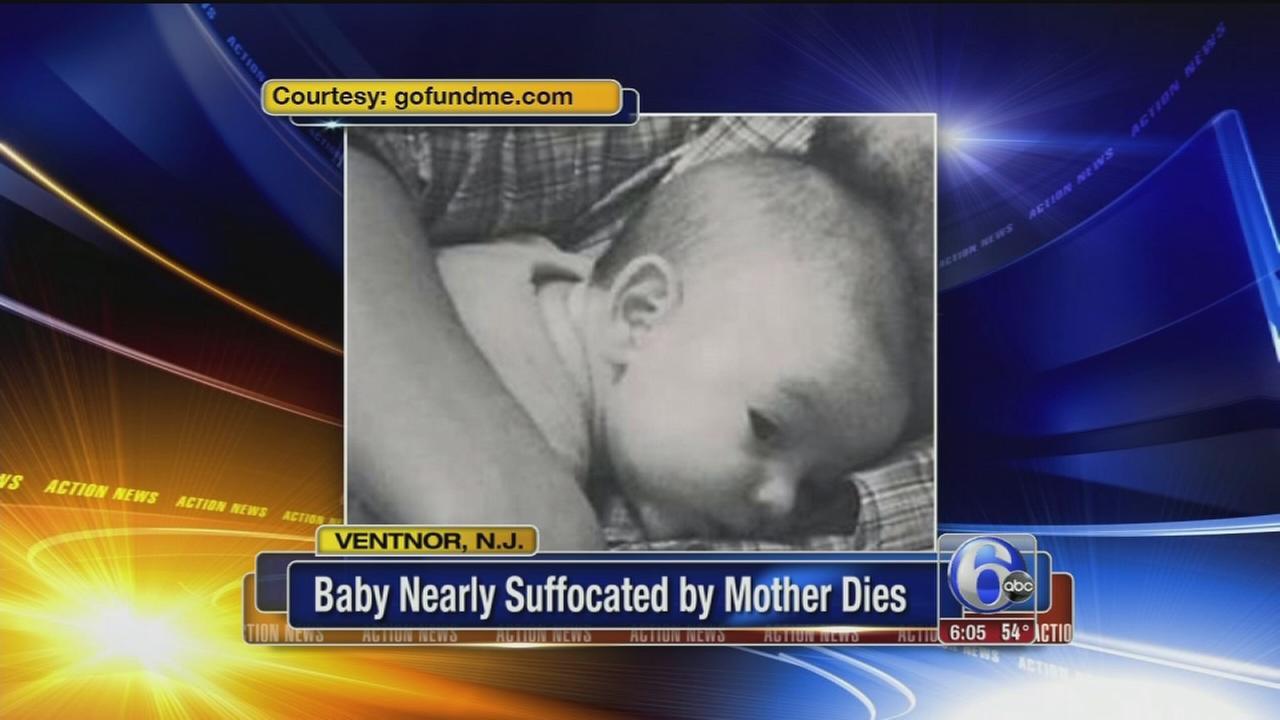 VIDEO: Ventnor baby folo