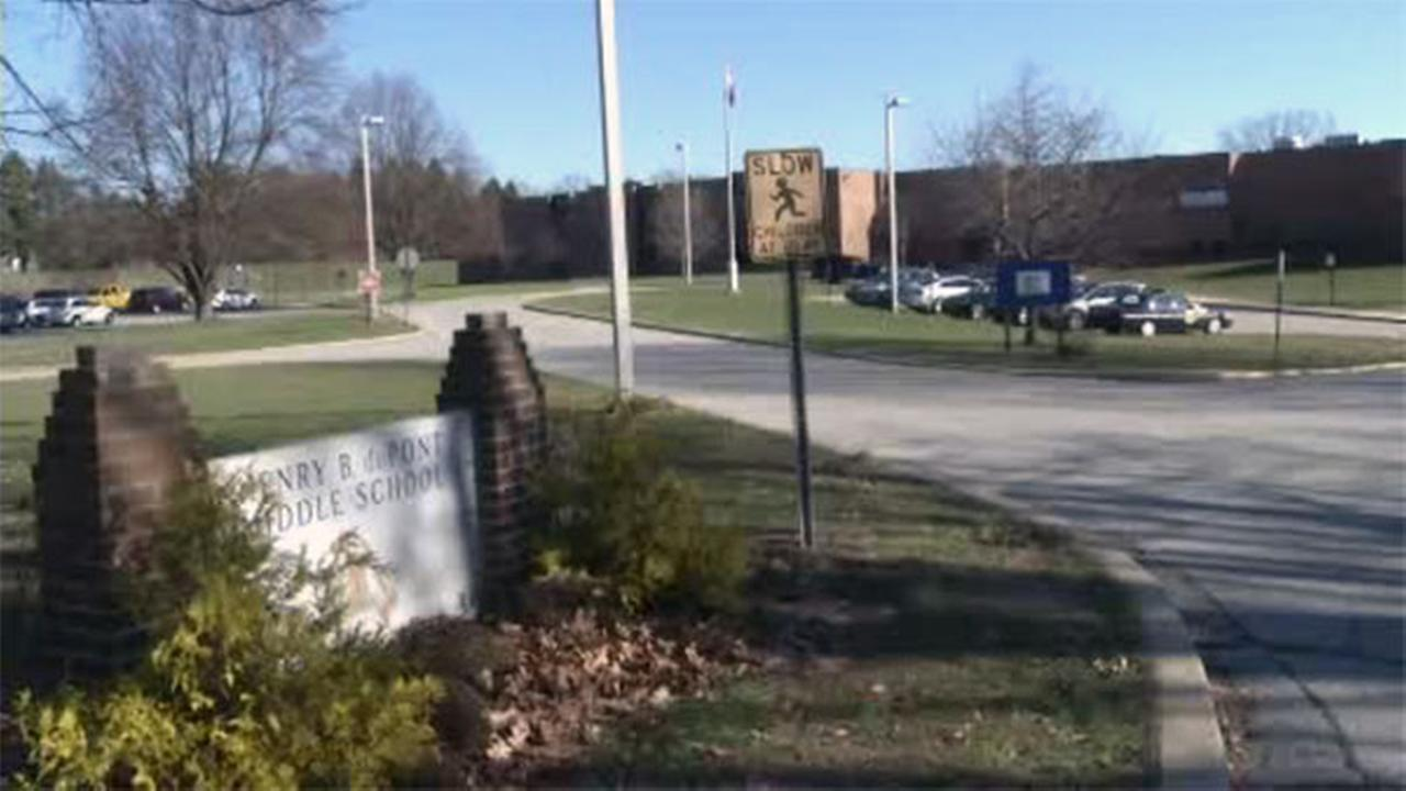 More bomb threats at Delaware schools; 6 in two days