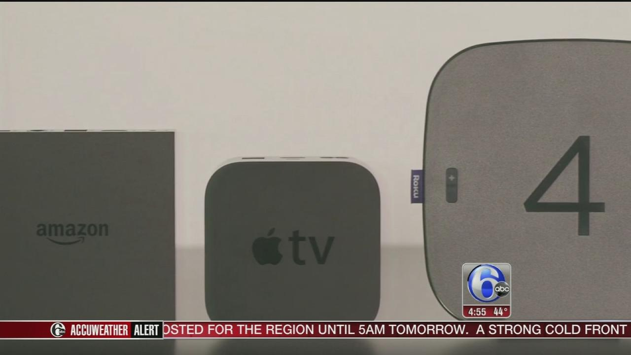 VIDEO: Consumer Reports tests best new streaming media devices