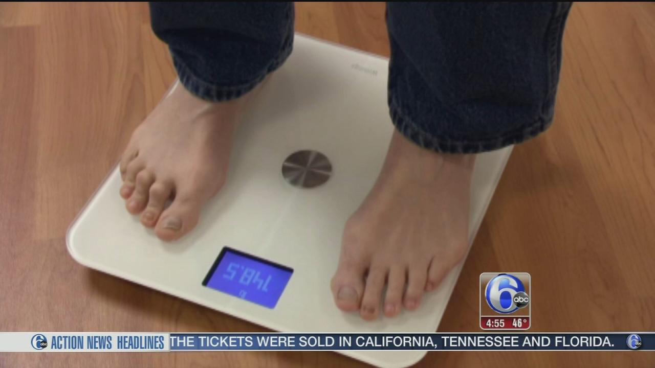 VIDEO: Consumer Reports tests best bathroom scales