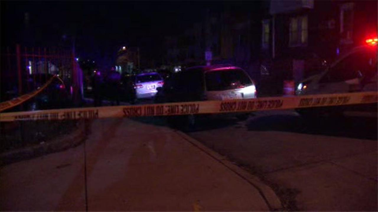 A man is hospitalized after a shooting in the citys Feltonville section.