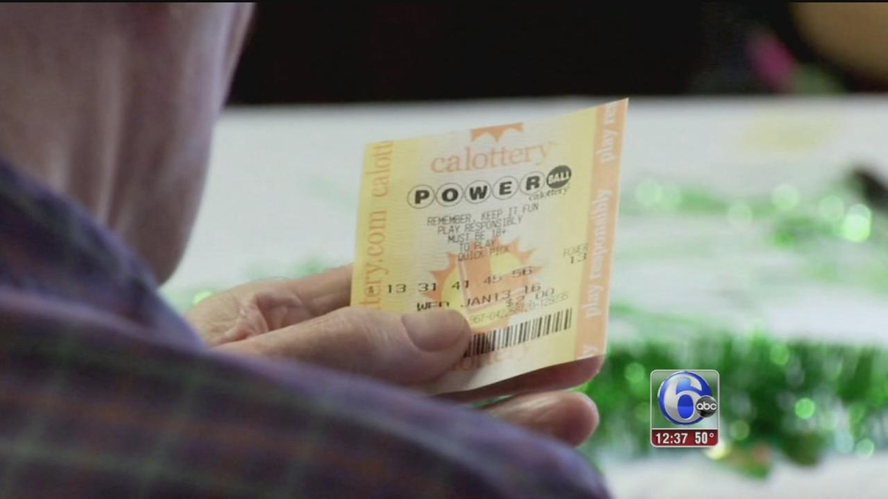 VIDEO: Calif. nurse pranked by son, did not win Powerball jackpot