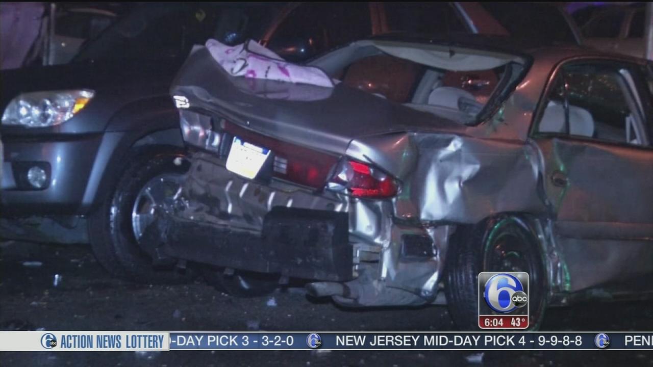 Nj Medical Student Dies In Car Crash