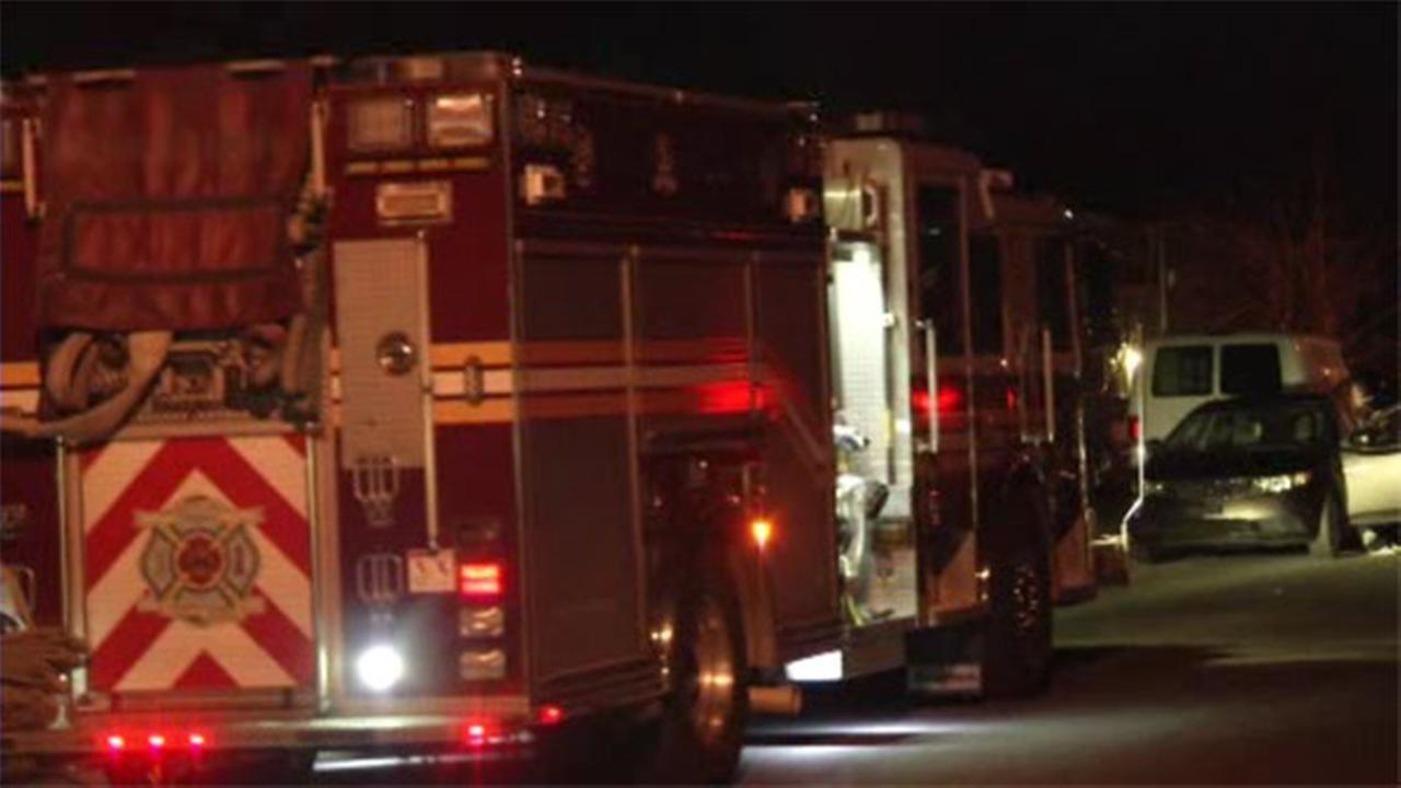 Six people, including 5 children, are hospitalized after a carbon monoxide incident in New Castle County.