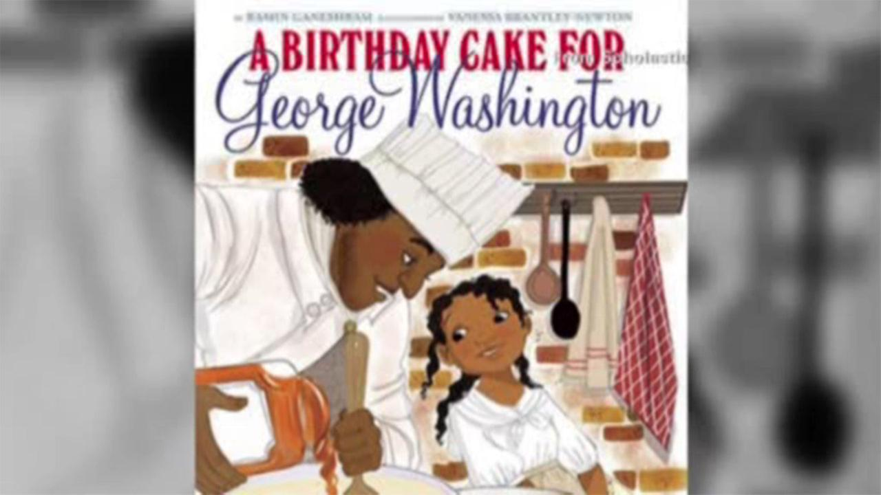 Scholastic pulls controversial book about slavery