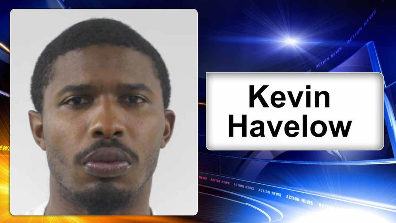 DA: Man tried to rape mom, grandmother; killed grandmother