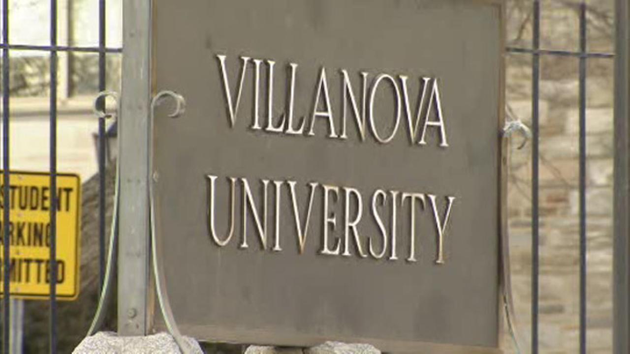 Villanova announces $25 million gift to law school
