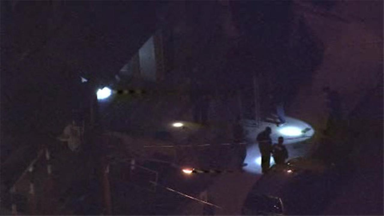 Police are investigating after a woman was killed in a shooting in West Philadelphia.