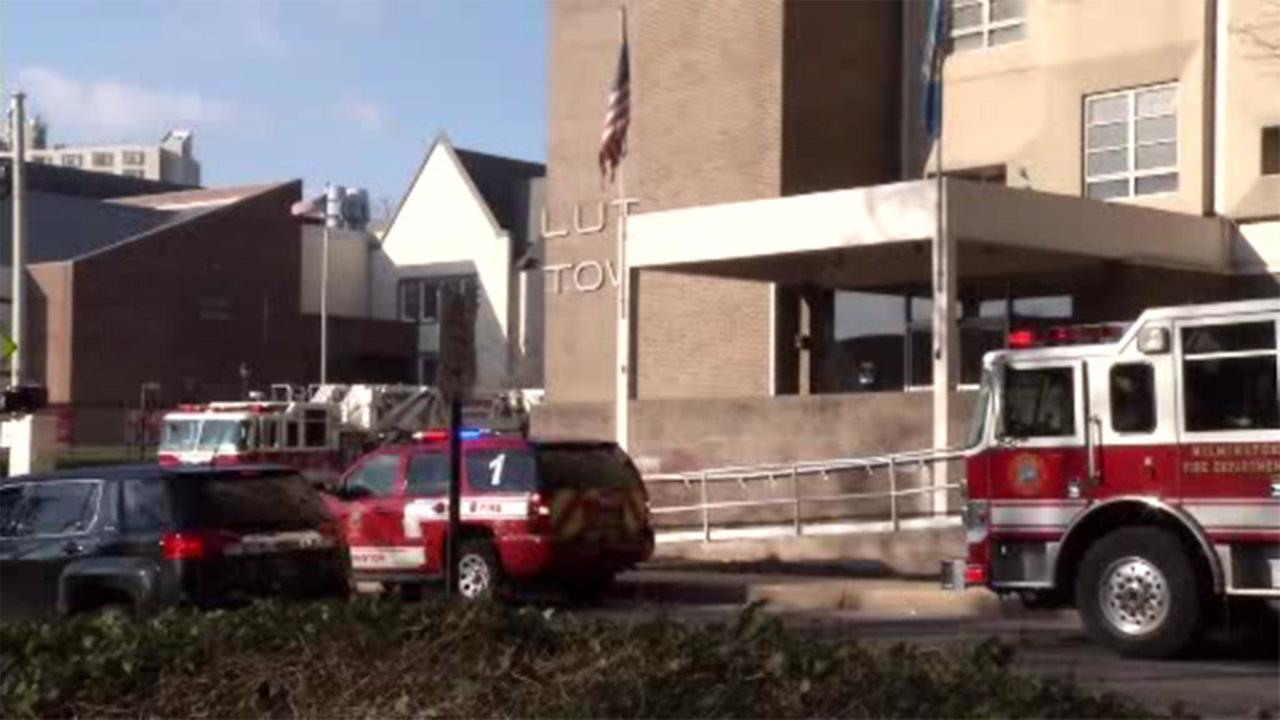 High levels of CO found inside Wilmington apt. complex