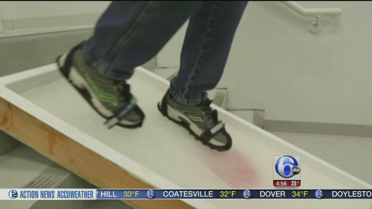 VIDEO: Products that help prevent slips and falls on ice