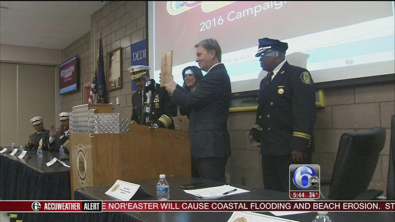 VIDEO: Operation 6abc Save a Life