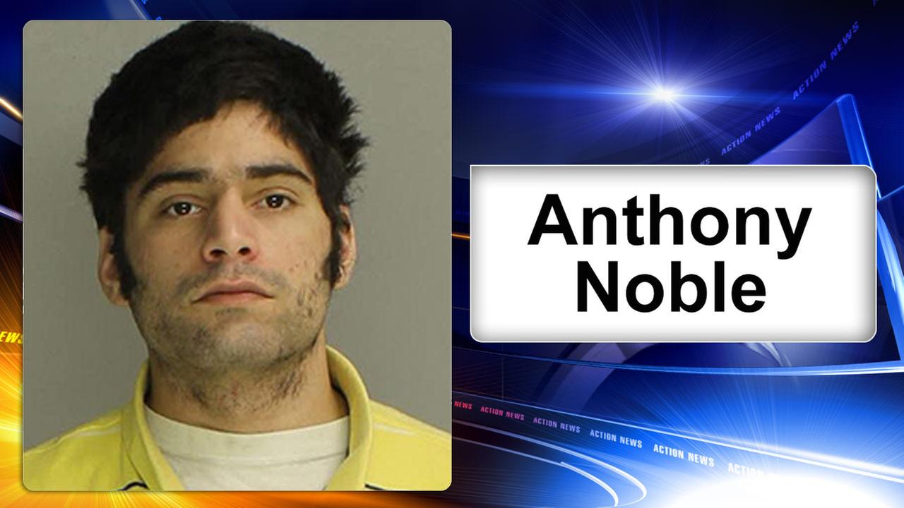 Police: Man charged with death of girlfriend in Montco