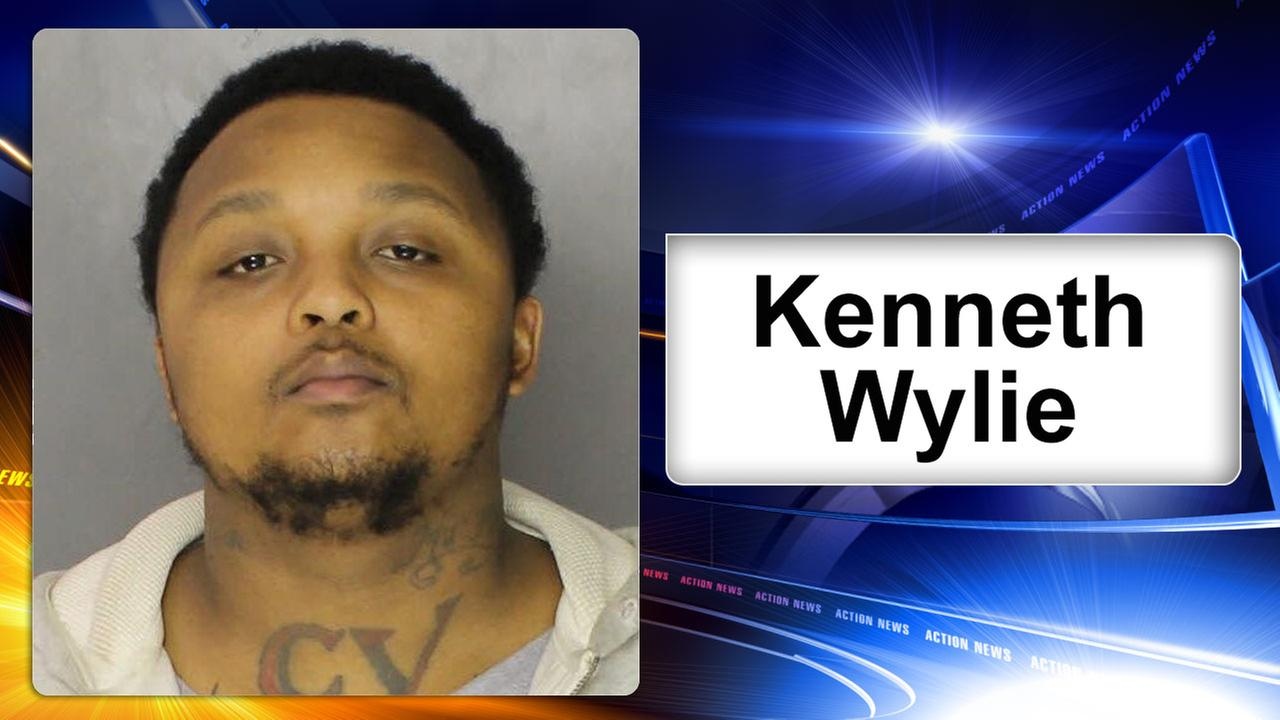 DA: Chester Co. fugitive taunted police before arrest