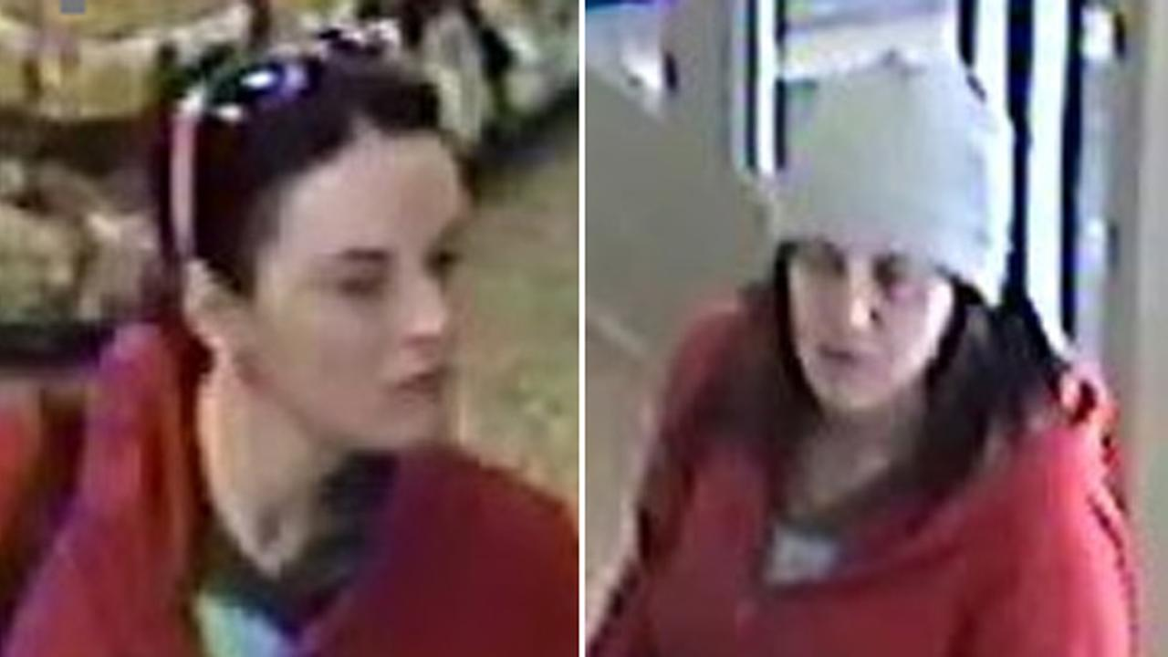 Police: Woman wanted in shoveling scheme, burglary