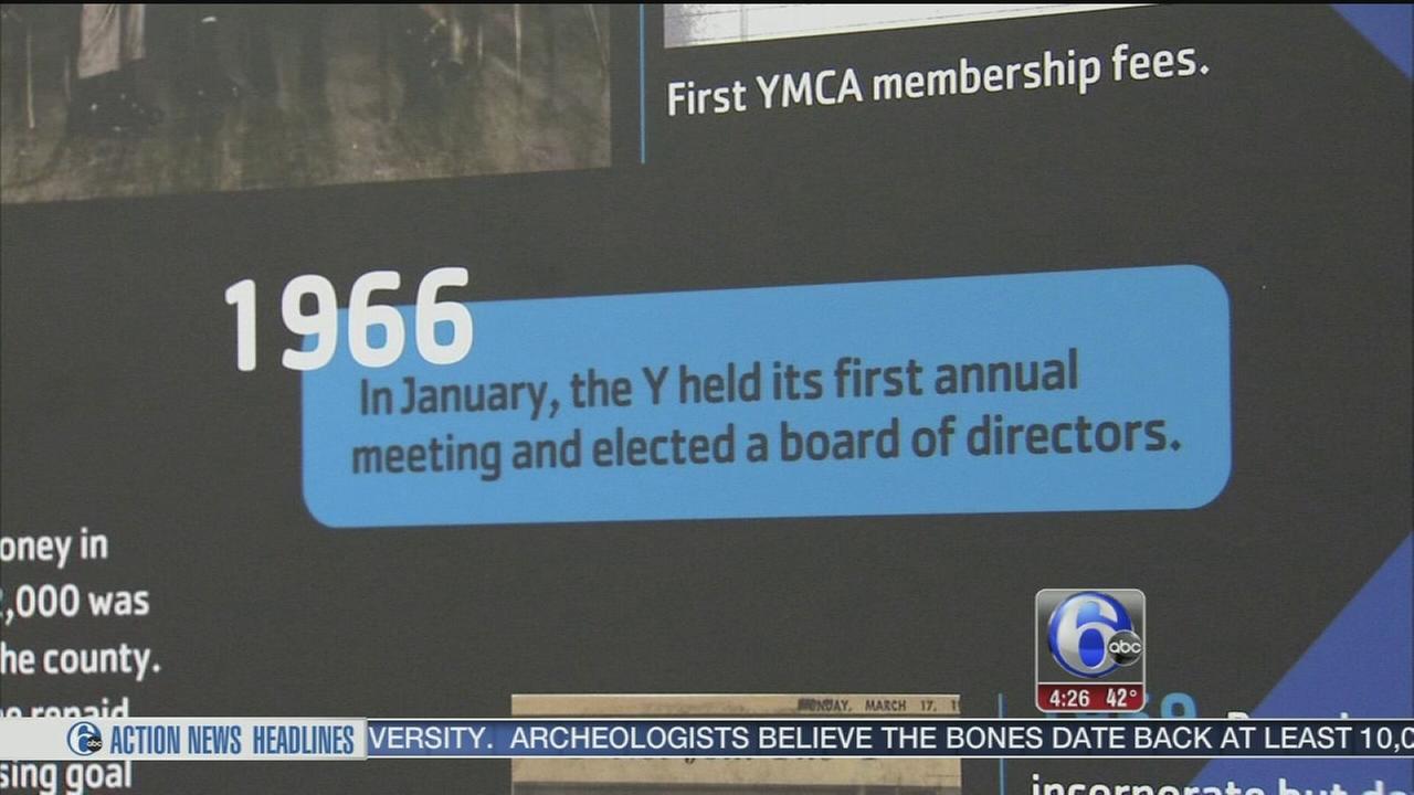 Celebrating a milestone in Doylestown